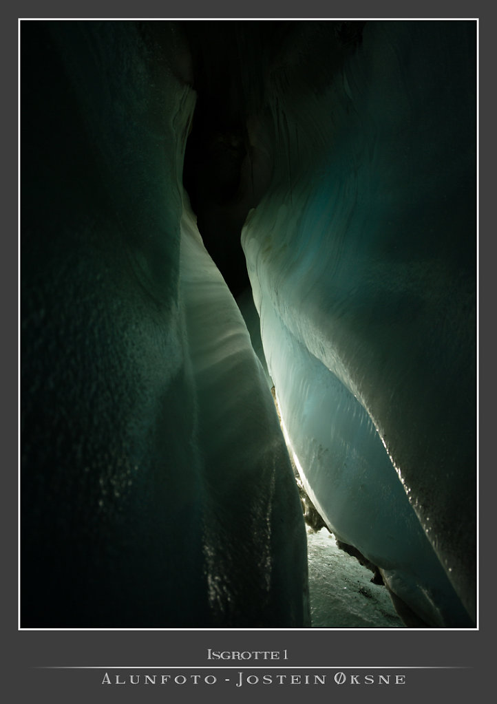 Isgrotte 1